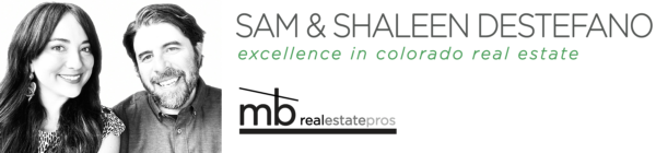 MB Real Estate Pros Logo